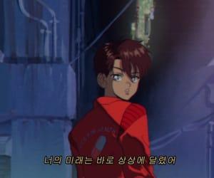 anime, exo, and kai image