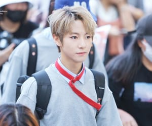 k-pop, nct, and renjun image