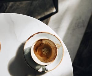 break, cafe, and coffee image