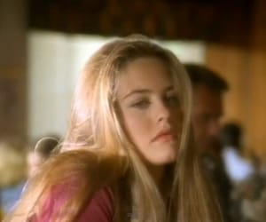 aerosmith, alicia silverstone, and Clueless image