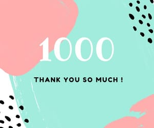 1000, thank you, and 1k image