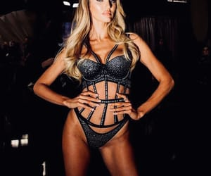 candice swanepoel, model, and vsfs image
