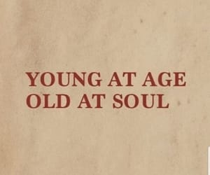 aesthetic, beauty, and Forever Young image