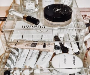 cosmetics and interior image