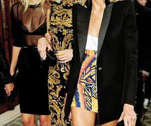 amazing, Balmain, and Isabeli Fontana image