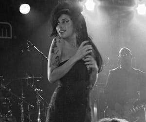 Amy Winehouse, grunge, and icons image