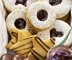 Easy sugar cookies with olive oil
