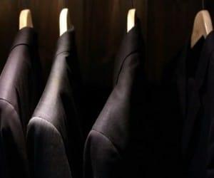 lucifer, suit, and suits image