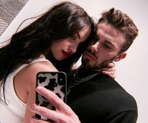 couple, claudia tihan, and goals image