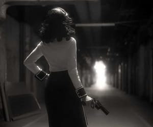 bioshock, noir, and photography image