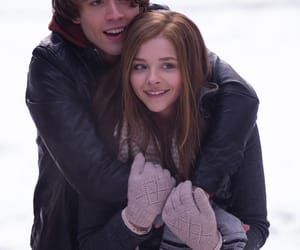 adam, if i stay, and jamie blackley image