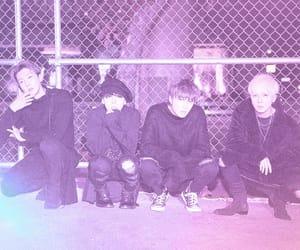 kpop, jinwoo, and kang seungyoon image