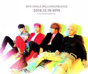 kpop, millions, and yoon image