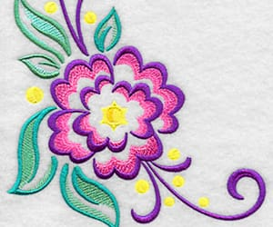 arts, design, and embroidery image