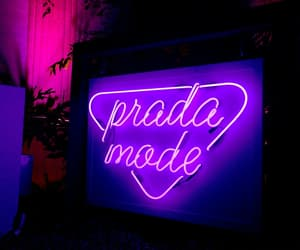 light and Prada image