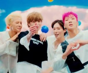 kpop, millions, and winner image
