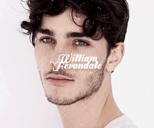 gif, shadow hunters, and will herondale image