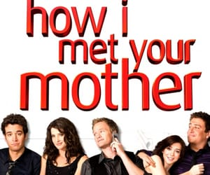 Barney Stinson, tv shows, and himym image