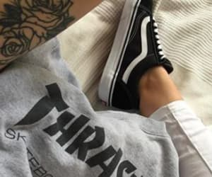 aesthetic, goals, and shoes image