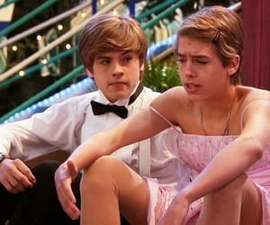 disney, dylan sprouse, and cole sprouse image