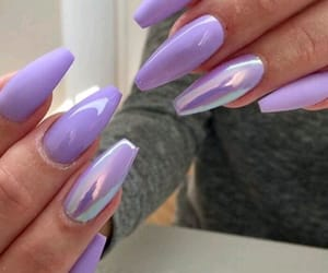 nails, beauty, and claws image
