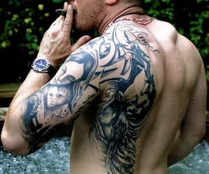 tom hardy, Hot, and handsome image