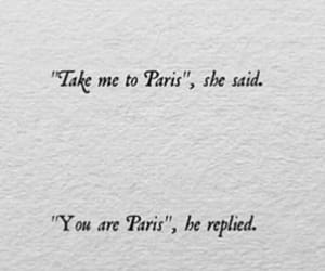 love, her, and paris image