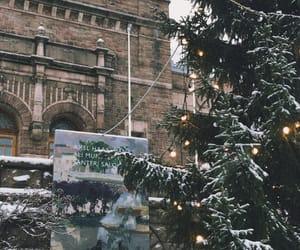 art, christmas, and finland image