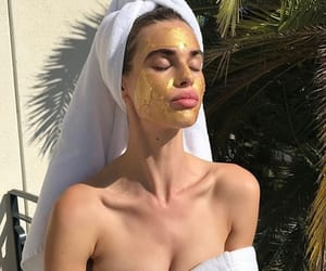 article, skin care, and beauty image
