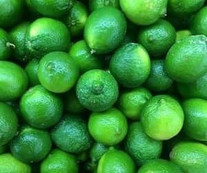 aesthetic, fruit, and green image