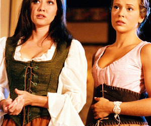 charmed and shannen doherty image