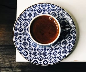 coffee and food image