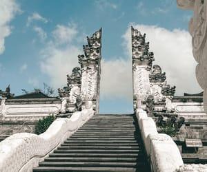 adventure, bali, and beautiful image