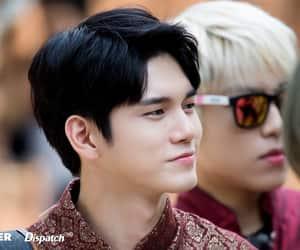 seongwoo, seongwu, and ong image