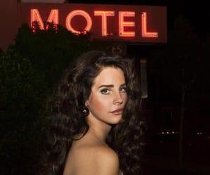 lana del rey, motel, and ride image