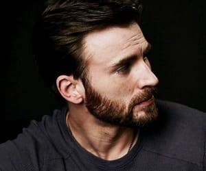 chris evans, Avengers, and captain america image