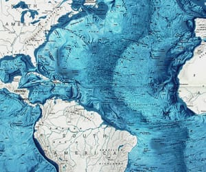 map, blue, and wallpaper image