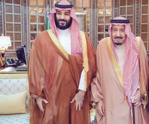 arabia, prince, and trend image