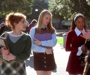 90s, Clueless, and cher horowitz image