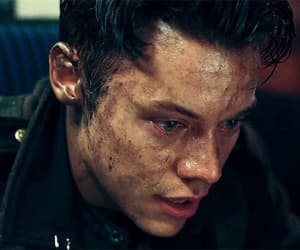 gif, gifs, and harrystyles image