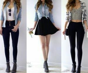 bad, girl, and dress image