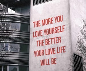love yourself image