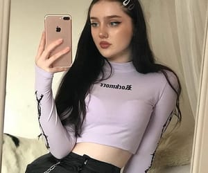 body, fashion, and girls image