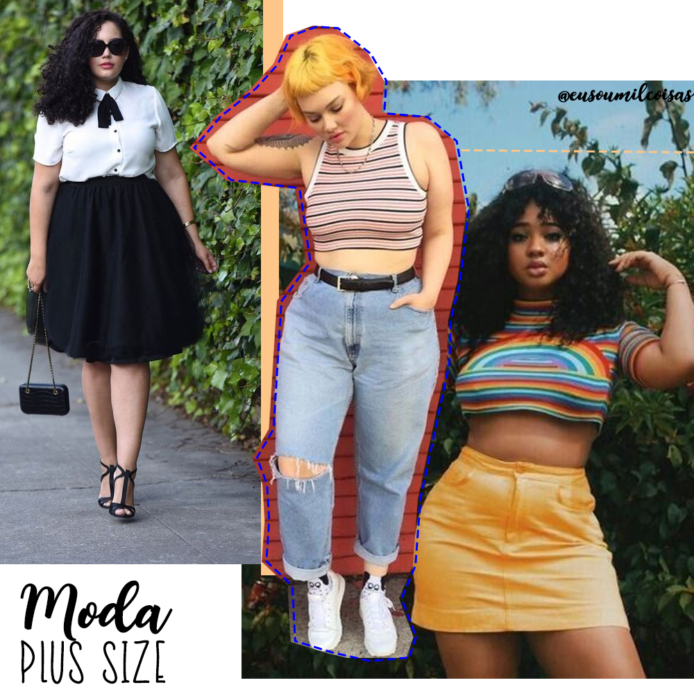 article, fashion, and girl power image