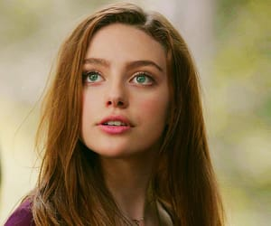 legacies, hope mikaelson, and danielle russell image