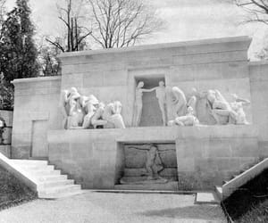 architecture, design, and monument image