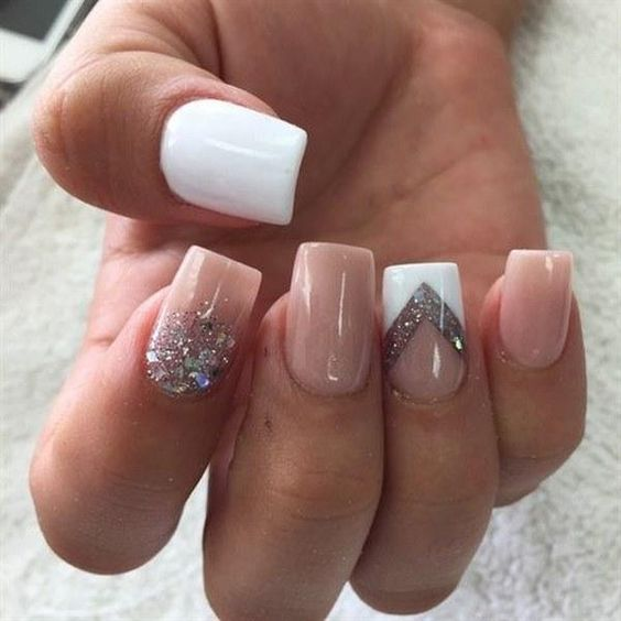 297 Images About Uñas On We Heart It See More About Nails