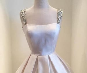 homecoming dress and ivory homecoming dresses image