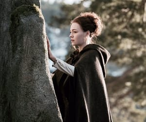 books, series, and claire fraser image