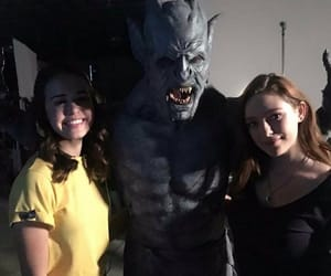 danielle rose russell and kaylee bryant image